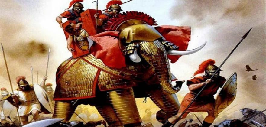 makedonian war elephant large 620x412