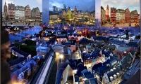 Η Δρέσδη και η Φρανκφούρτη ξανακτίζουν το κέντρο τους. Γιατί όχι και η Αθήνα;