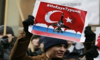 Στα 20 δις δολάρια ετησίως και 3% του Α.Ε.Π. η ζημιά για την Τουρκία από τις πρώτες Ρωσικές κυρώσεις