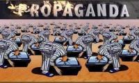 Πως η προπαγάνδα τους ντροπιάζει τη δημοκρατία μας