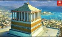 Το Ελληνικό Μαυσωλείο της Αλικαρνασσού