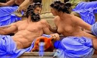 Μυκηναίοι και Μινωίτες παρόμοιοι γενετικά με τους σημερινούς Έλληνες