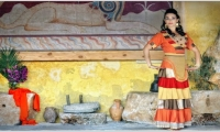 Eνδοδαπέδια θέρμανση και βιοκλιματικά παλάτια από την Μινωική εποχή