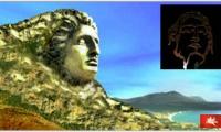 Να χτιστεί άμεσα η μεγαλειώδης προτομή του Μεγάλου Αλεξάνδρου στα Κερδύλλια Όρη
