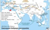 Yβριδικό πόλεμο έχει ξεκινήσει η Τουρκία εναντίον της Ελλάδας