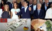 Αλήθεια ποιος χρηματοδοτεί όλες τις αναρχο-αριστερο-κομμουνιστικές οργανώσεις στην χώρα μας;