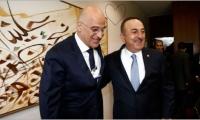 Ο «Σκληρός» της ΝΔ με τον Τούρκο Πρέσβη…τουμπεκί ψιλοκομμένο