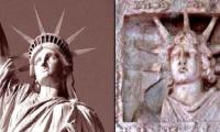 Άγαλμα της Ελευθερίας - Το σύμβολο των ΗΠΑ κάτι μεταξύ Απόλλωνα και Κολοσσού της Ρόδου